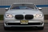 Hotii au furat un BMW Seria 7 la Detroit 2011!39525