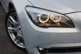 Hotii au furat un BMW Seria 7 la Detroit 2011!39528