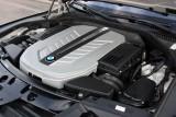 Hotii au furat un BMW Seria 7 la Detroit 2011!39545