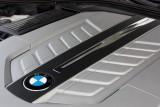 Hotii au furat un BMW Seria 7 la Detroit 2011!39546