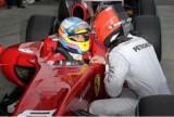 Alonso: Schumi este cea mai mare amenintare39493