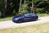 BMW M5 GS, cea mai rapida masina alimentata cu GPL39424