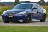 BMW M5 GS, cea mai rapida masina alimentata cu GPL39426