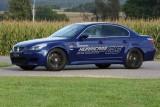 BMW M5 GS, cea mai rapida masina alimentata cu GPL39427