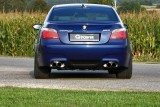 BMW M5 GS, cea mai rapida masina alimentata cu GPL39431