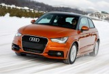 Audi testeaza noul A1 Quattro in Canada39419