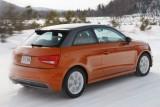 Audi testeaza noul A1 Quattro in Canada39420