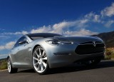 OFICIAL: Tesla Model S disponibil in 201239405