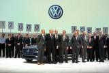 Detroit LIVE: Volkswagen Passat - galerie foto si date complete39355