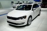Detroit LIVE: Volkswagen Passat - galerie foto si date complete39357
