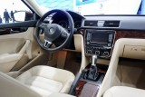 Detroit LIVE: Volkswagen Passat - galerie foto si date complete39358