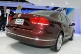 Detroit LIVE: Volkswagen Passat - galerie foto si date complete39359