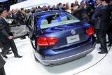 Detroit LIVE: Volkswagen Passat - galerie foto si date complete39360