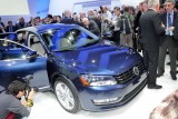 Detroit LIVE: Volkswagen Passat - galerie foto si date complete39361