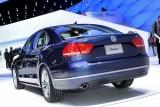 Detroit LIVE: Volkswagen Passat - galerie foto si date complete39362