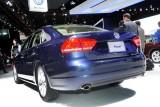 Detroit LIVE: Volkswagen Passat - galerie foto si date complete39363