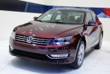 Detroit LIVE: Volkswagen Passat - galerie foto si date complete39364