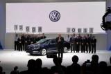 Detroit LIVE: Volkswagen Passat - galerie foto si date complete39366