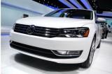 Detroit LIVE: Volkswagen Passat - galerie foto si date complete39369