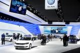 Detroit LIVE: Volkswagen Passat - galerie foto si date complete39370