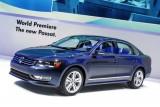 Detroit LIVE: Volkswagen Passat - galerie foto si date complete39371