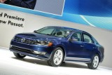 Detroit LIVE: Volkswagen Passat - galerie foto si date complete39372