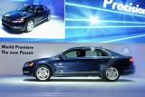 Detroit LIVE: Volkswagen Passat - galerie foto si date complete39374