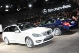 Detroit LIVE: Iata noul Mercedes C Klasse facelift!39322