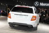 Detroit LIVE: Iata noul Mercedes C Klasse facelift!39324