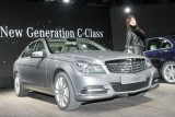 Detroit LIVE: Iata noul Mercedes C Klasse facelift!39328