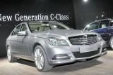 Detroit LIVE: Iata noul Mercedes C Klasse facelift!39329