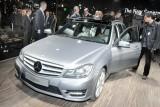 Detroit LIVE: Iata noul Mercedes C Klasse facelift!39330