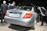 Detroit LIVE: Iata noul Mercedes C Klasse facelift!39331