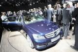 Detroit LIVE: Iata noul Mercedes C Klasse facelift!39333