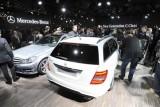 Detroit LIVE: Iata noul Mercedes C Klasse facelift!39334