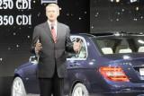 Detroit LIVE: Iata noul Mercedes C Klasse facelift!39337