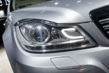 Detroit LIVE: Iata noul Mercedes C Klasse facelift!39342