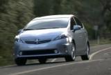 GALERIE VIDEO: Noul Toyota Prius V prezentat in detaliu39290