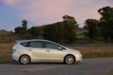 Detroit 2011: Iata noul Toyota Prius V!39215