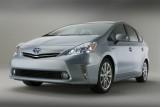 Detroit 2011: Iata noul Toyota Prius V!39224