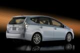 Detroit 2011: Iata noul Toyota Prius V!39227