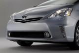 Detroit 2011: Iata noul Toyota Prius V!39235
