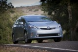 Detroit 2011: Iata noul Toyota Prius V!39242