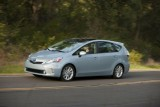 Detroit 2011: Iata noul Toyota Prius V!39247