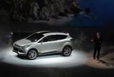 Detroit LIVE: Conceptul Ford Vertrek debuteaza in SUA39158