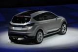 Detroit LIVE: Conceptul Ford Vertrek debuteaza in SUA39159