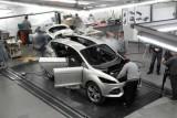 Detroit LIVE: Conceptul Ford Vertrek debuteaza in SUA39161