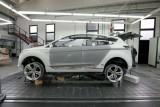 Detroit LIVE: Conceptul Ford Vertrek debuteaza in SUA39169