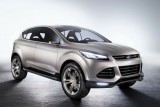Detroit LIVE: Conceptul Ford Vertrek debuteaza in SUA39172