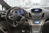 Detroit LIVE: Conceptul Ford Vertrek debuteaza in SUA39173